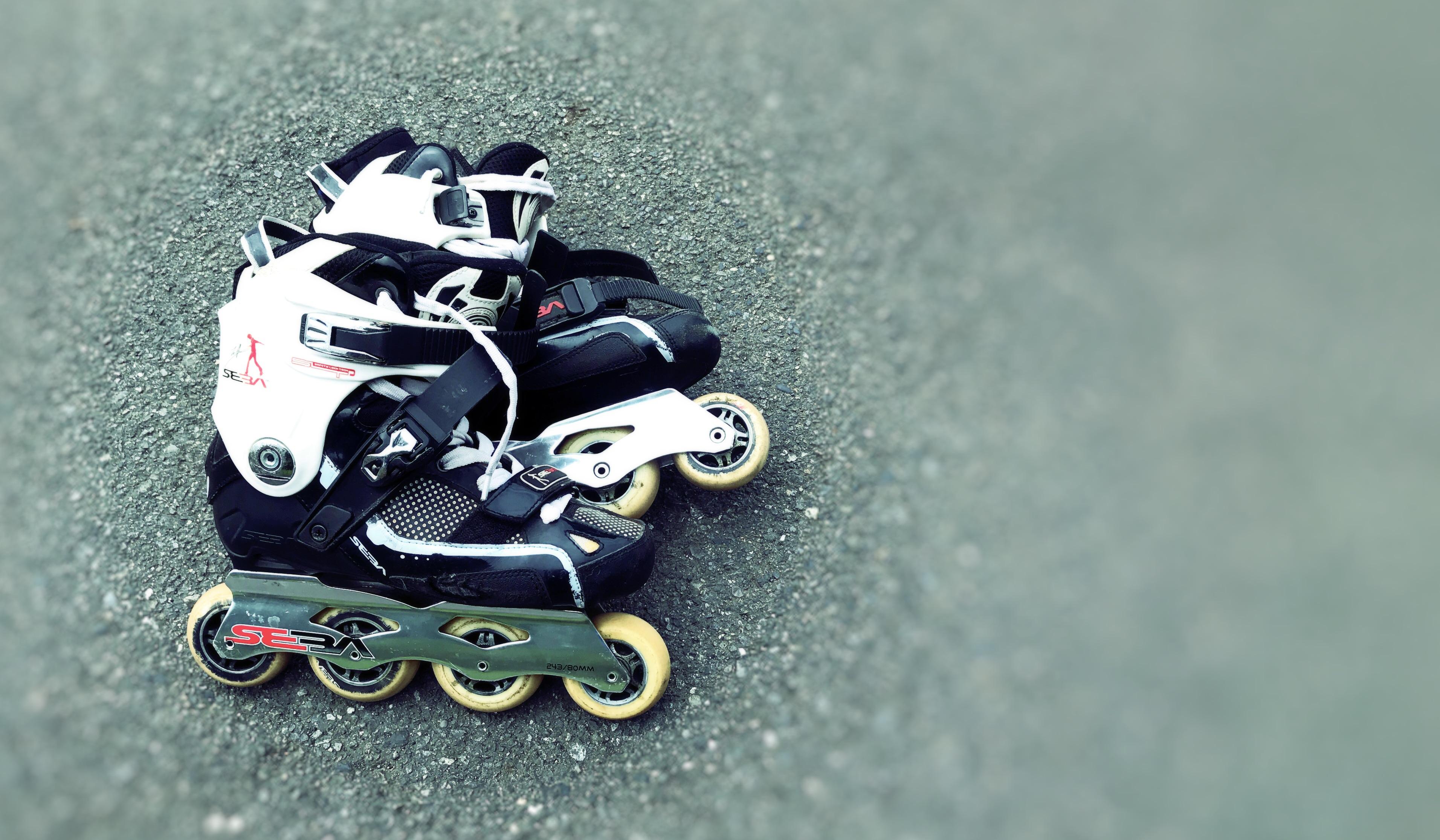 インラインスケート好き!のイメージ